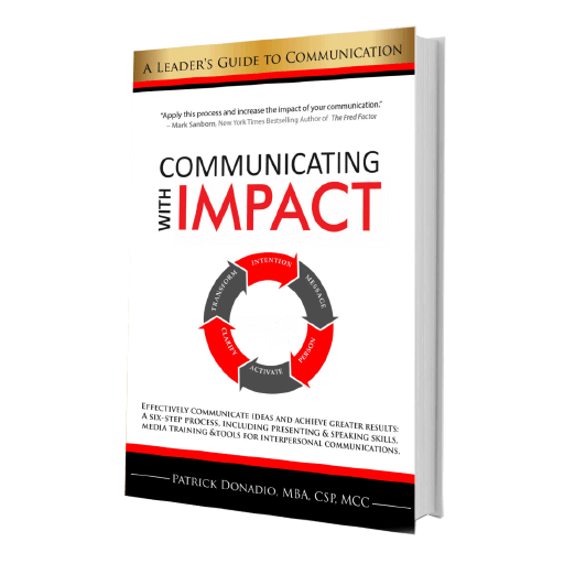 Communicating with IMPACT